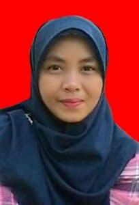 Dissa Thami Putri, S.Pd.