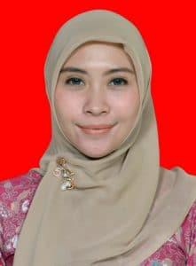 Frisyi Fitriani Fauziyah, S.Pd.