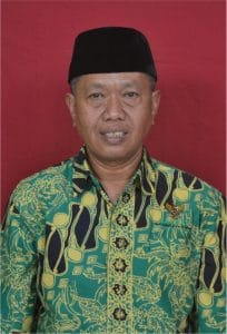 Hilman Saukani, M.Pd.