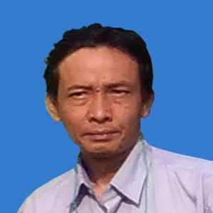 M. Saefurrahman, M.Pd