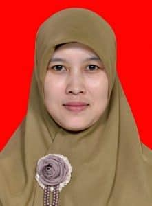 Rina Karlinawati,, S.Pd.I.