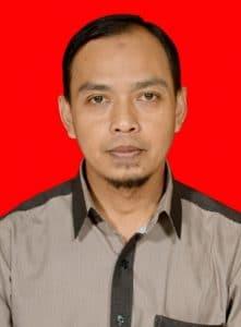 Ruslan Faridi Rahman,, S.Ag.