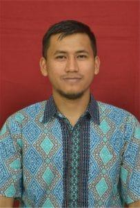 Sandhi Fadillah, S.Pd.