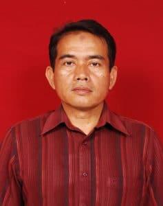 Yayat Dimyati Salim, M.Pd