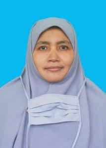 Eulis Sutianah, S.Pd.