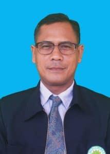 Irfan Hikmat Muslim, S.Pd.I.