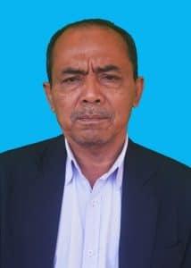 U. Burhanudin, MH