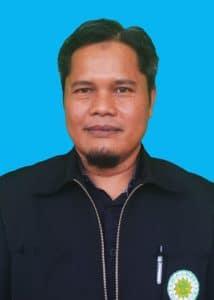 Wildan Fauzi, S.Pd.I.